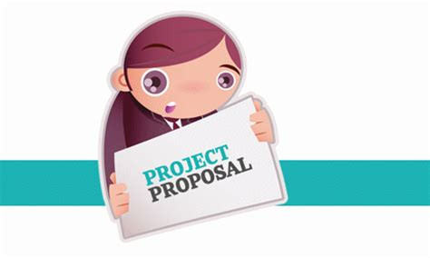 Format of writing a thesis proposal